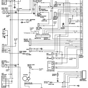 1998 Chevy Tahoe Wiring Diagram - Power Diagram Free Download 1998 Chevy Tahoe Wiring Diagram Wiring Diagram 7d