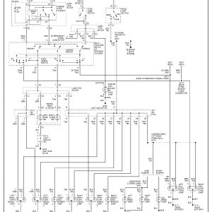 1998 Dodge Dakota Headlight Switch Wiring Diagram | Free ...