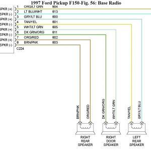 1998 ford F150 Radio Wiring Diagram | Free Wiring Diagram Radio Wiring Diagram For Jeep Grand Cherokee on