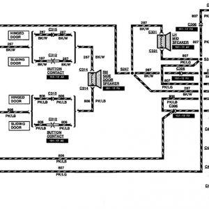 1998 ford f150 radio wiring diagram - new 1998 ford f150 radio wiring  diagram 92 on