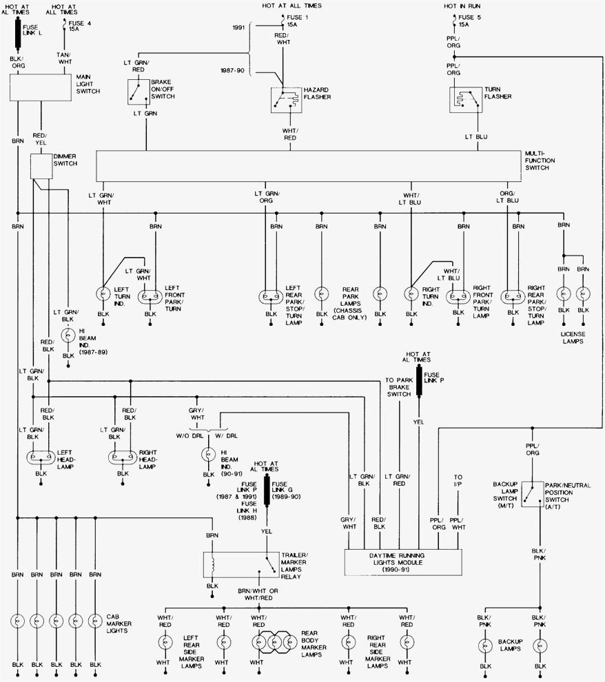 1998 ford F150 Trailer Wiring Diagram | Free Wiring Diagram