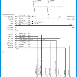 1998 ford F150 Wiring Diagram - Motor Wiring 1997 ford F150 Radio Wiring Diagram 1998 Jcb 9n
