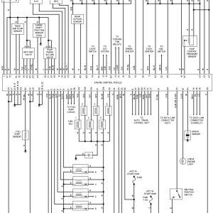 1998 Nissan Altima Wiring Diagram - 1997 Nissan Altima Wiring Diagram Gallery 5j