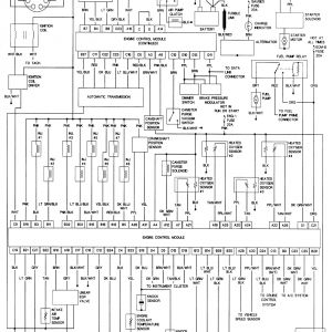 1999 Chevy Suburban Wiring Diagram - 1999 Chevy Suburban Trailer Wiring Diagram Collection Fig 6 M 8h