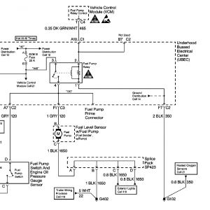 1999 Chevy Suburban Wiring Diagram - Trailblazer Ac Wiring Diagram Inspirationa 1999 Chevy Suburban Wiring Diagram Additionally 2007 Kia Rio Fuse 6n