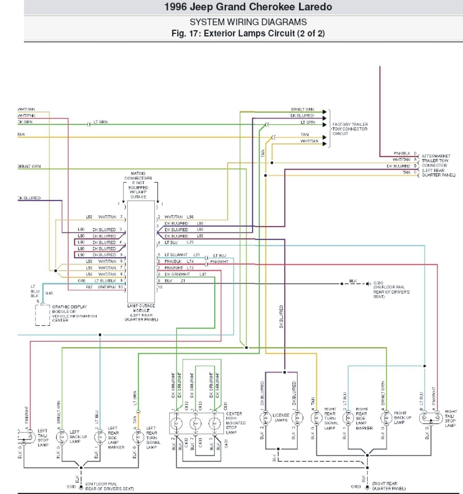 1999 jeep grand cherokee radio wiring diagram Collection-Wiring Diagram 2000 Jeep Grand Cherokee Laredo Fresh Radio Wiring Diagram Jeep Cherokee Fresh Xj Radio 8-t