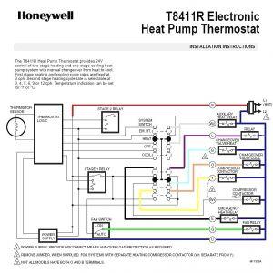 2 Stage Heat Pump Wiring Diagram - Ruud Heat Pump thermostat Wiring Diagram Gas Pack T Stat Wiring Diagram Heat Pumps Wire 18m