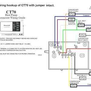 2 Wire thermostat Wiring Diagram Heat Only - Boiler Wiring Diagram for thermostat Honeywell thermostat Wiring Diagram Inspirational 2 Wire thermostat Diagram Boiler 1a