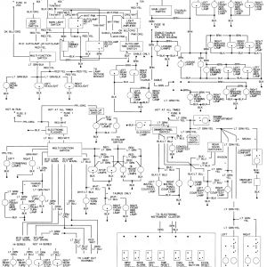 2000 ford Taurus Wiring Schematic - 1995 ford Taurus Wiring Diagram Download 0900c Cd Gif Resized665 2c737 2004 ford Taurus Wiring 6l