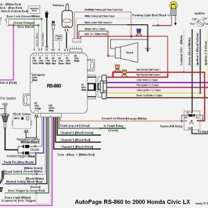 2000 Honda Accord Stereo Wiring Diagram - 2000 Honda Civic Starter Wiring Diagram Free Wiring Diagram Rh 107 191 48 154 8h