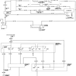 2000 Honda Civic Alarm Wiring Diagram - 2000 Honda Civic Alarm Wiring Diagram 2000 Honda Civic Alarm Wiring Diagram 5o