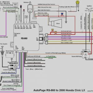 2000 Honda Civic Alarm Wiring Diagram - 2000 Honda Civic Alarm Wiring Diagram Full Size Wiring Diagram 2000 Honda Civic Headlight 19m