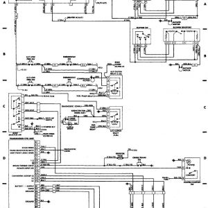 2000 Jeep Wrangler Wiring Diagram - Jeep Grand Cherokee Wiring Diagram In 1995 Stereo 3h