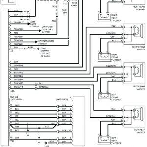 2000 Vw Jetta Stereo Wiring Diagram - 2000 Vw Jetta Wiring Diagram Wiring Rh Westpol Co 1999 Volkswagen Passat Stereo Wiring Diagram 1999 Vw Passat Interior 10r