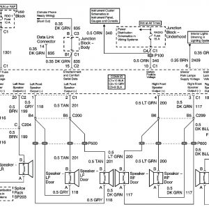 2001 Chevy Silverado Trailer Wiring Diagram - 2001 Chevy Silverado 1500 Wiring Diagram 2006 Silverado Wiring Diagram New Chevy Blazer Radio Wiring 10f
