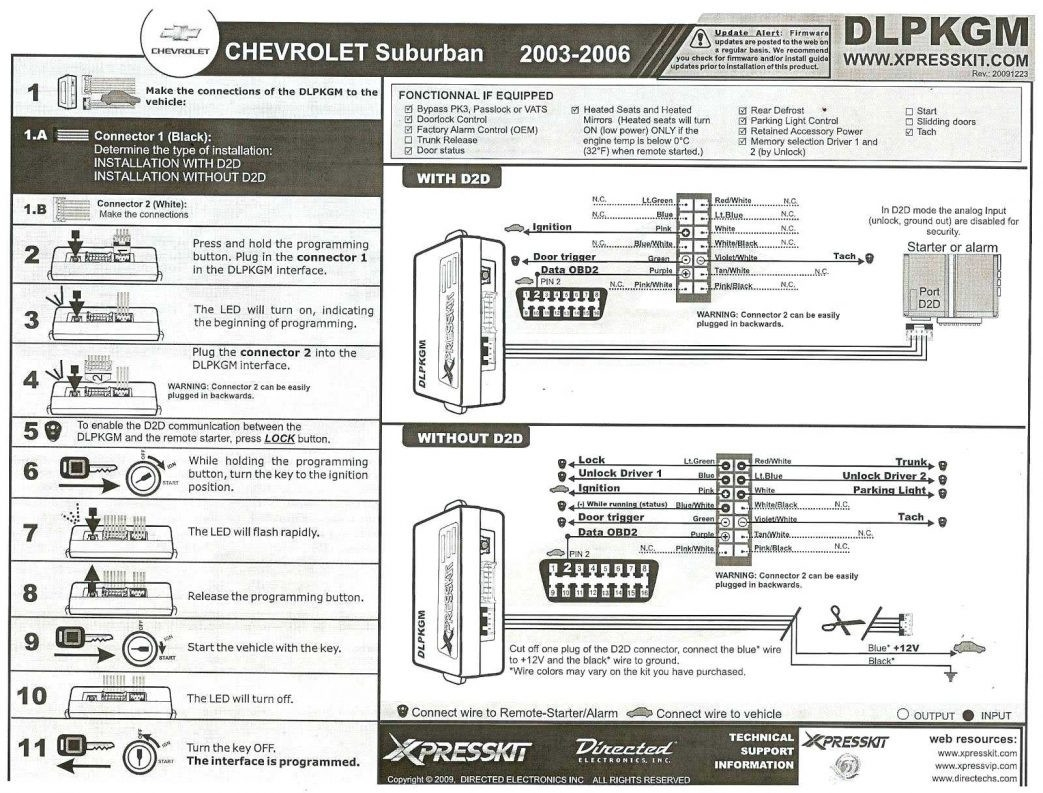 2001    Chevy       Suburban    Radio    Wiring       Diagram      Free    Wiring       Diagram