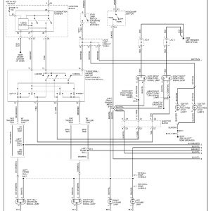 2001 Dodge Dakota Trailer Wiring Diagram - 2001 Dodge Ram 1500 Trailer Wiring Diagram Valid 2003 Dodge Trailer Wiring Harness Diagram Wiring Diagram 2c