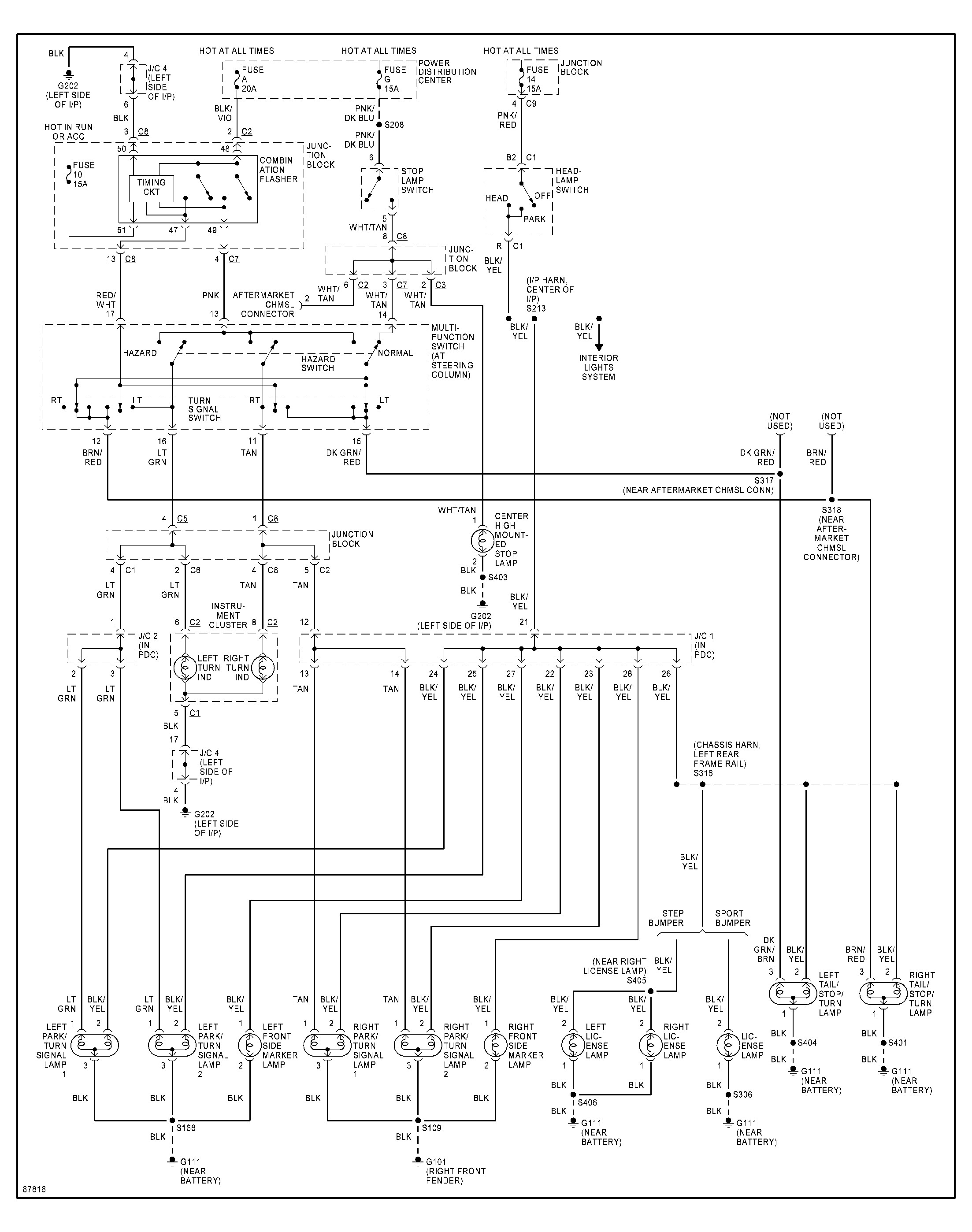 2001 dodge ram truck wiring diagram 2004 dodge ram truck wiring diagram