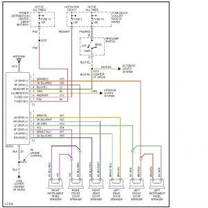 2001 Dodge Durango Radio Wiring Diagram - Category Wiring Diagram 0 Wiring Diagram 2000 Dodge Dakota Radio Wiring Diagram Unique 2000 20t