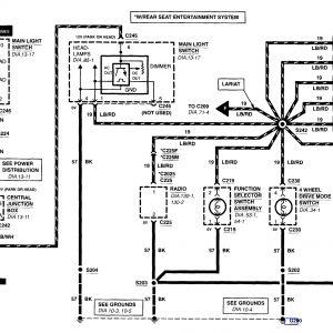 2001 ford F150 Trailer Wiring Diagram - 2001 ford F150 Trailer Wiring Diagram Collection F150 Wiring Diagram 200 ford F50 Wiring Diagram 8l