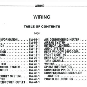 2001 Jeep Wrangler Radio Wiring Diagram | Free Wiring Diagram Back Of Jeep Radio Wiring Diagram on jeep wrangler diagrams yj, jeep fuse panel diagram, jeep dash diagram, jeep transmission diagram, jeep ignition wiring diagrams, jeep heater diagram, 2001 jeep grand cherokee window diagram, jeep electrical diagram, jeep radio antenna, jeep fuel line diagrams, jeep headlight diagram, jeep horn diagram, jeep cherokee window regulator diagram, jeep grand cherokee radio wiring, jeep engine diagram, jeep starter diagram, jeep radio problems, jeep grand cherokee exploded-view, jeep voltage regulator diagram, jeep radio fuse,