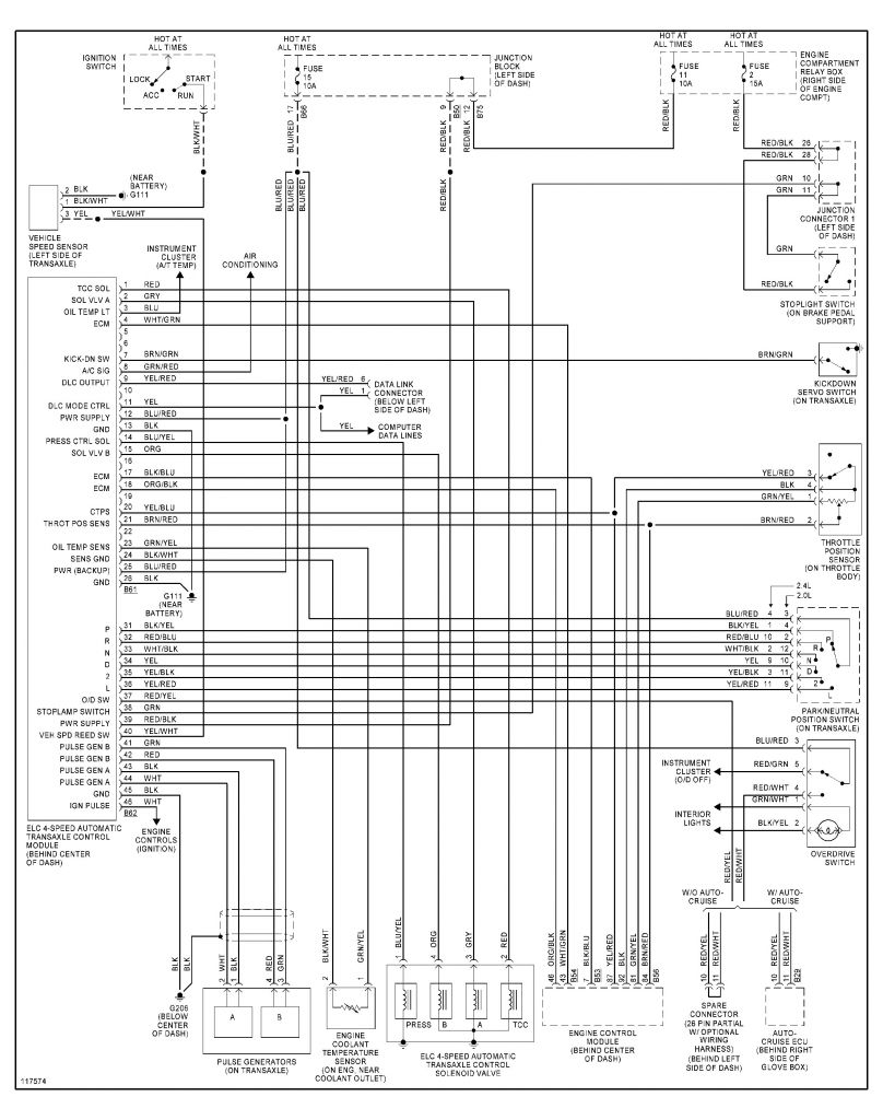 2002 lancer radio wiring diagram 2002 dakota radio wiring diagram