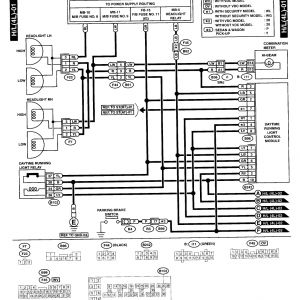 2001 Subaru Outback Radio Wiring Diagram - 2003 Subaru Rear Defrost Wiring Harness Diagram Automotive Block Perfect Subaru Stereo Wiring Diagram Ponent 19r
