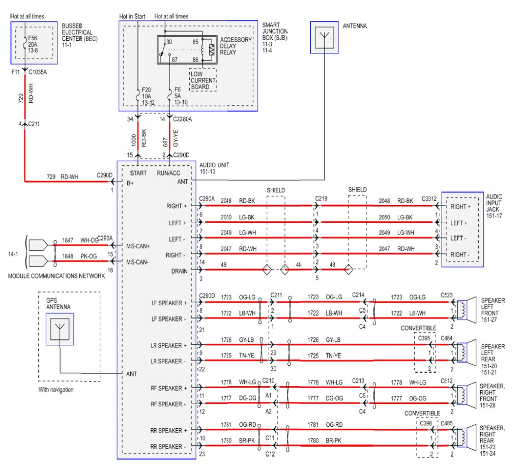 Fantastic Ford Escape Stereo Wiring Diagram Basic Electronics Wiring Diagram Wiring Digital Resources Remcakbiperorg