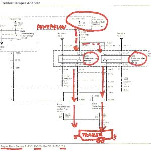 2002 ford F150 Trailer Wiring Diagram - ford Trailer Wiring Diagram Collection 2002 ford F250 Wiring Diagram Lovely ford F350 Trailer Wiring Download Wiring Diagram 1j