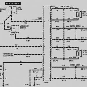 2002 Mercury Mountaineer Radio Wiring Diagram | Free Wiring ... on