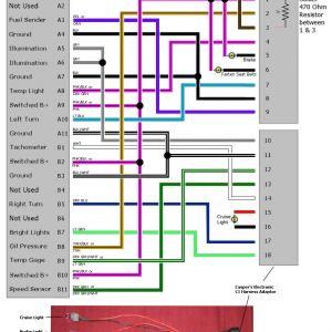 Stereo Wiring Diagram 2002 Buick Century - Schematics Online on
