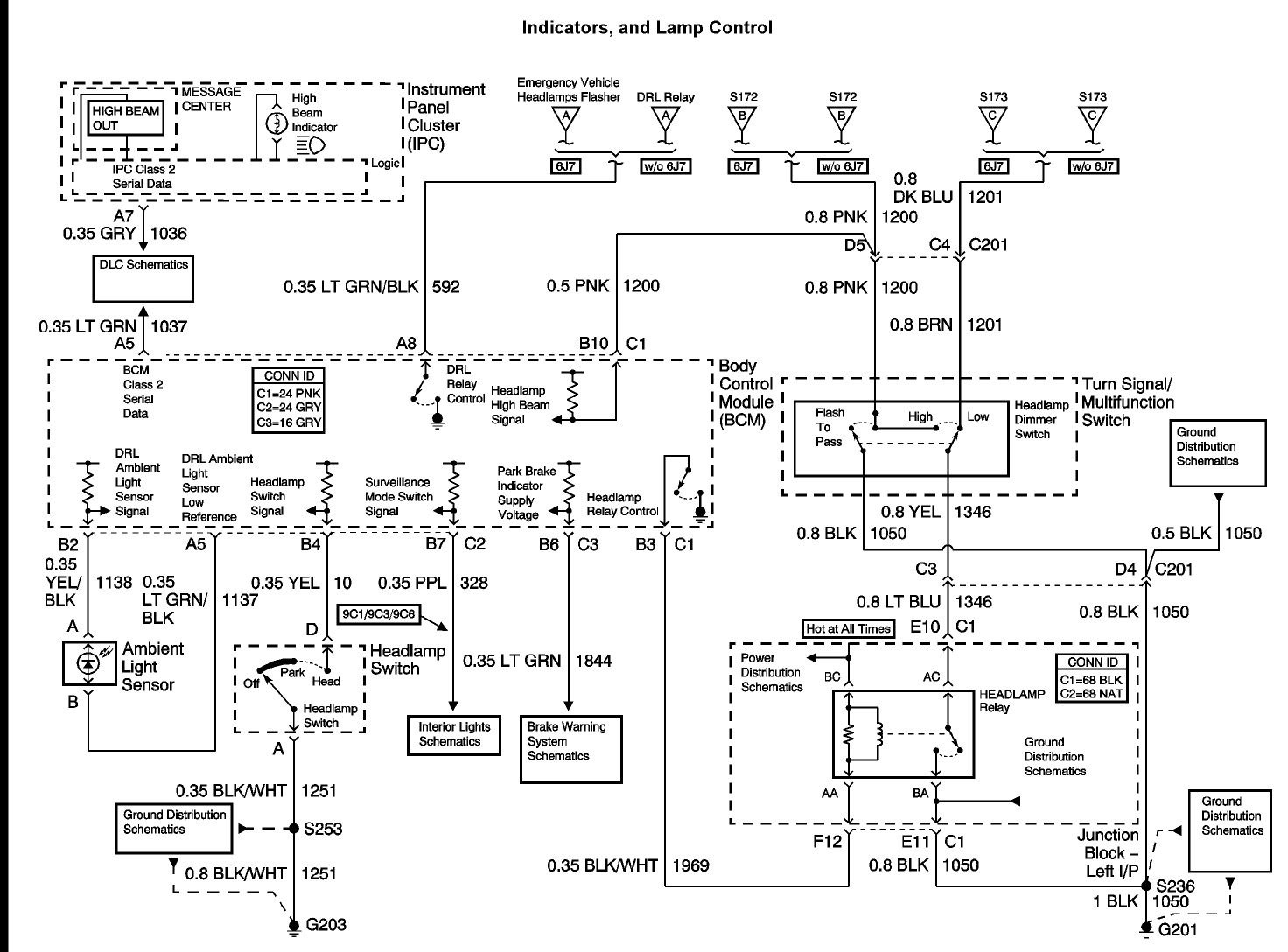 2003 chevy impala wiring diagram Download-2003 Chevy Impala Wiring Diagram 2003 Chevrolet Impala Fuel System Wiring Diagram Wire Center U2022 18-i