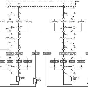 2003 Chevy Silverado Instrument Cluster Wiring Diagram ...