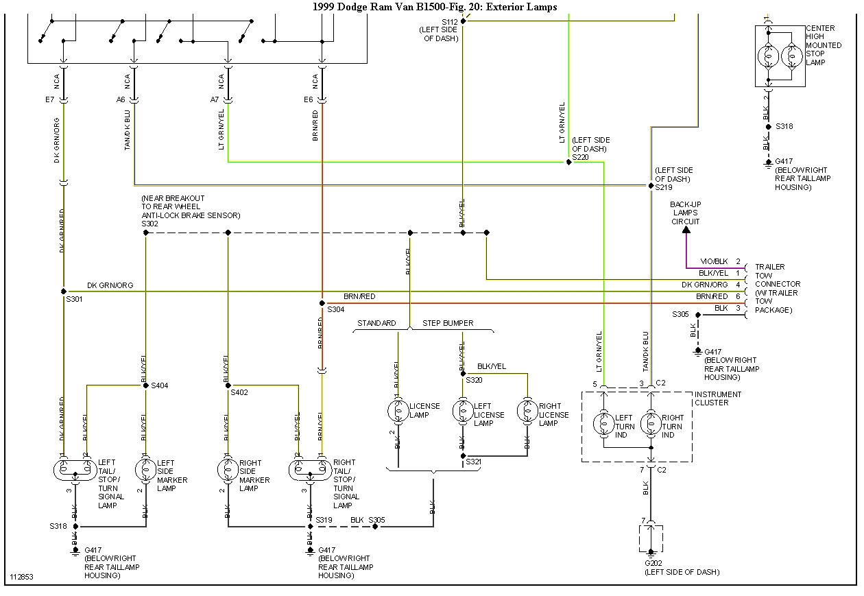 2003 dodge 2500 ignition wiring 2003 dodge 2500 engine wiring diagram