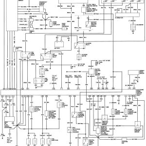 2003 ford Explorer Wiring Diagram - 1996 ford Explorer Exhaust System Diagram Awesome Bronco Ii Wiring Diagrams Bronco Ii Corral 8q