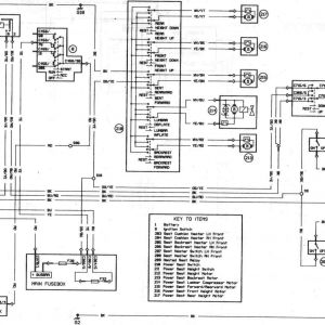 2003 ford Focus Wiring Diagram - ford Focus Mk2 Wiring Diagram 1j