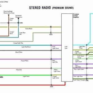 2003 ford Mustang Stereo Wiring Diagram - 2003 Mustang Radio Wiring Diagram Full Size Wiring Diagram 2003 ford Explorer Radio Wiring 3r
