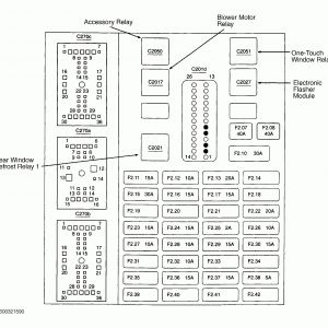 2003 ford Taurus Wiring Diagram - 2005 ford Taurus Wiring Diagram Webtor Ideas 2002 Mercury Sable 19q