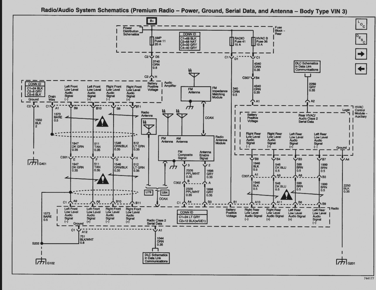 2003 gmc yukon bose radio wiring diagram | free wiring diagram stereo wiring diagram for 2001 yukon #8