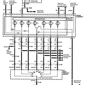 2003 Honda Civic Radio Wiring Diagram - 2010 11 25 Shift with 2003 Honda Crv Wiring Diagram to 98 Accord 10a