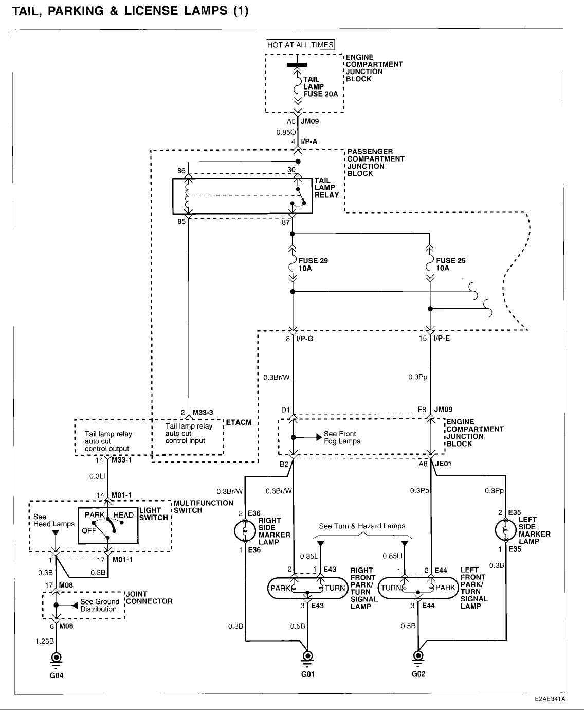 2003 hyundai sonata radio wiring diagram Collection-2009 Hyundai sonata Fuse Box Diagram Inspirational sophisticated Hyundai sonata Wiring Diagram Image 14-j