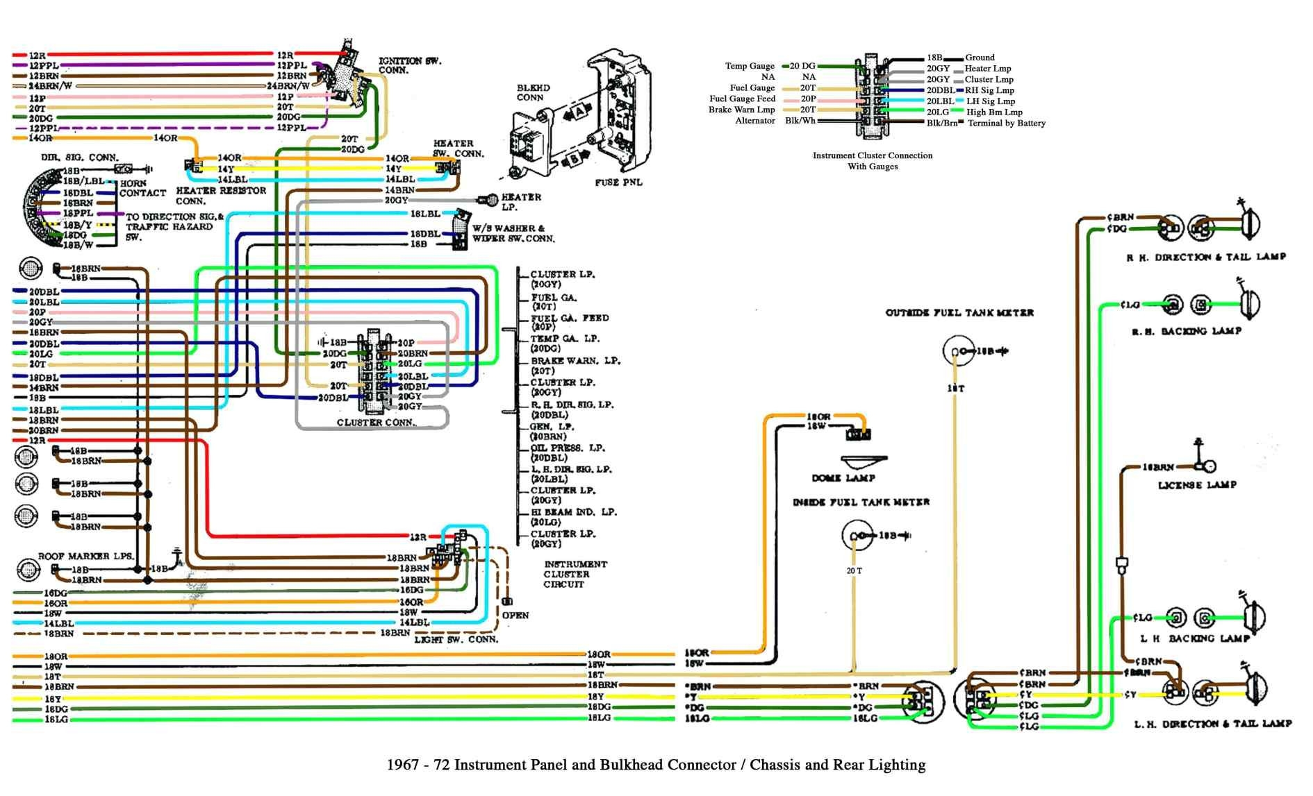 2004 Chevy    Impala       Radio       Wiring       Diagram      Free    Wiring       Diagram