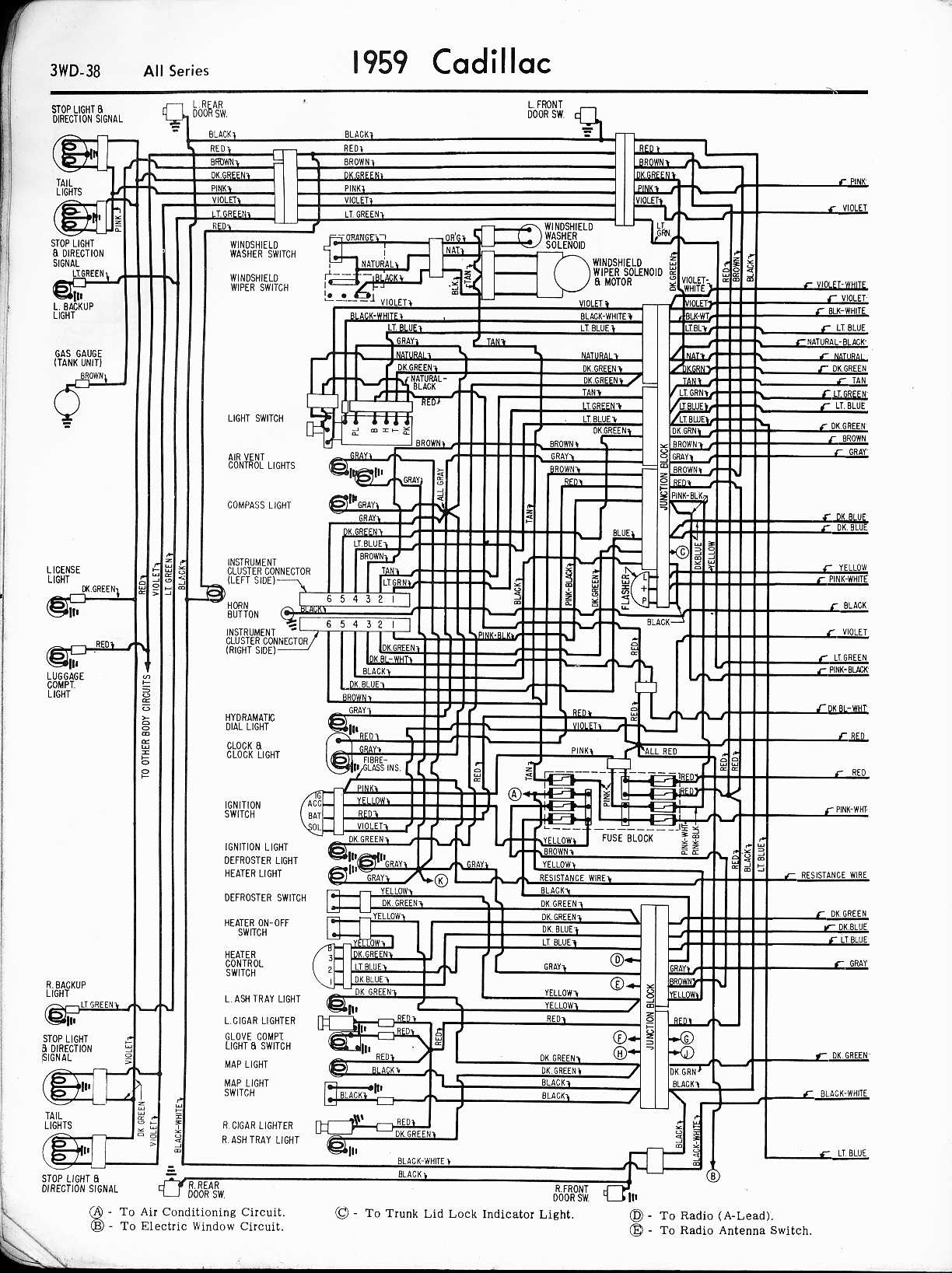 2004 Chrysler Pacifica Wiring Schematic | Free Wiring Diagram