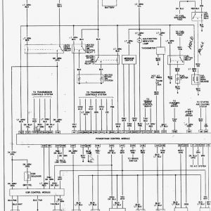 2004 Dodge Ram 1500 Wiring Diagram - 2004 Dodge Ram Wiring Diagram 8a