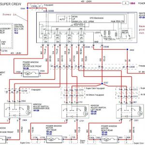 2004 ford F150 Wiring Diagram - 2004 ford F150 Wiring Diagram Starter 94 with Template Pics Radio 8 2004 F150 Wiring Diagram 7d