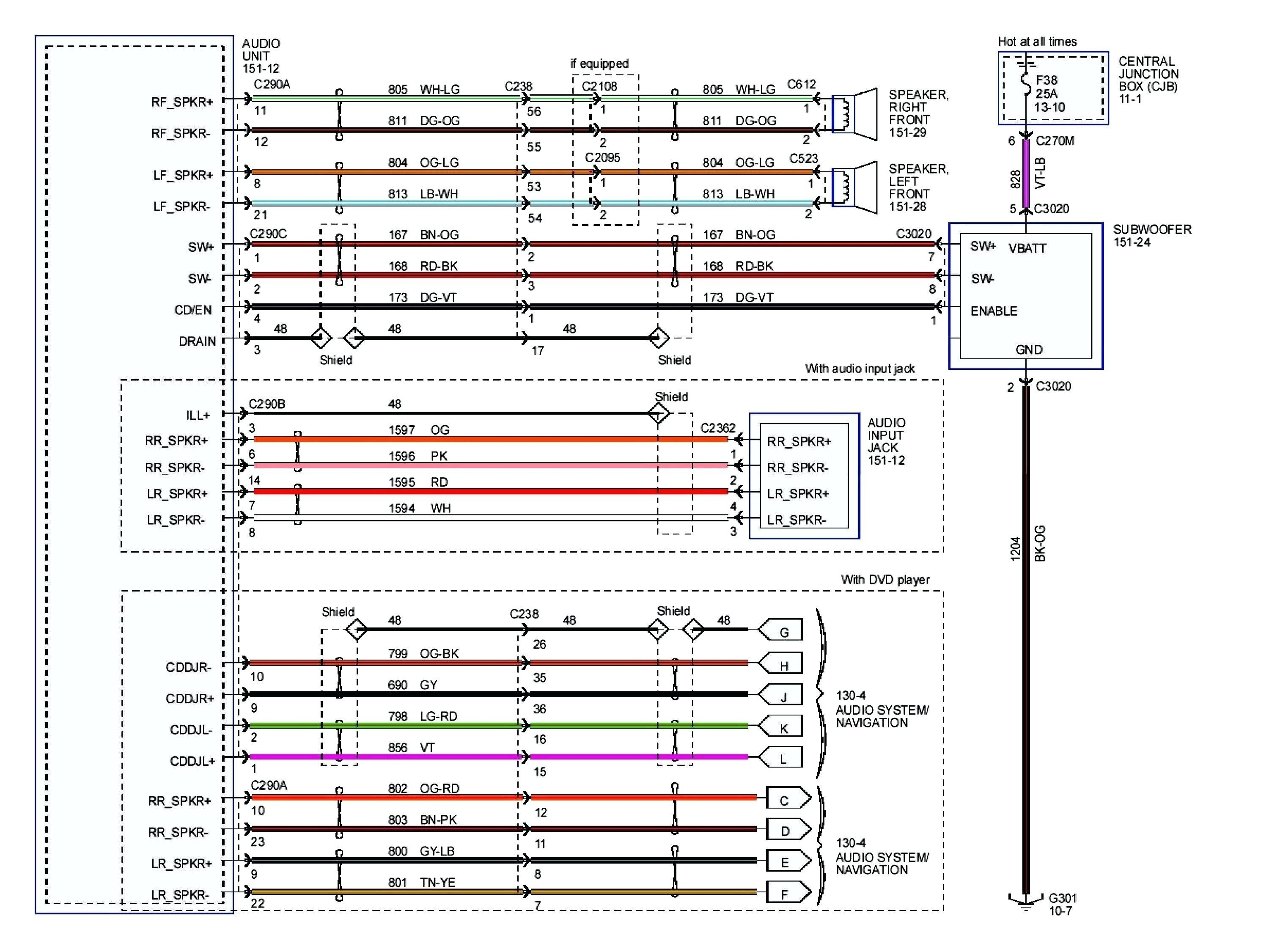 2004 ford f250 radio wiring diagram - 2004 ford f250 wiring diagram online  fresh ford 4r100