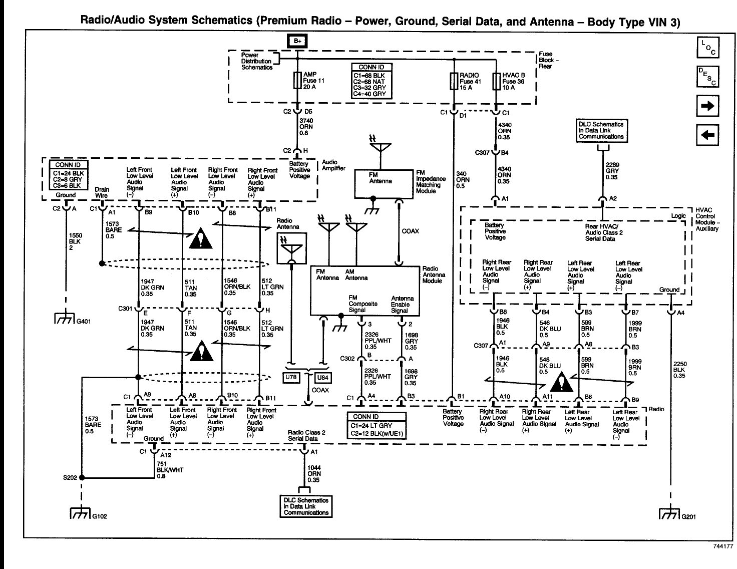 DIAGRAM Wiring Diagram Gmc Sierra Radio FULL Version HD ...