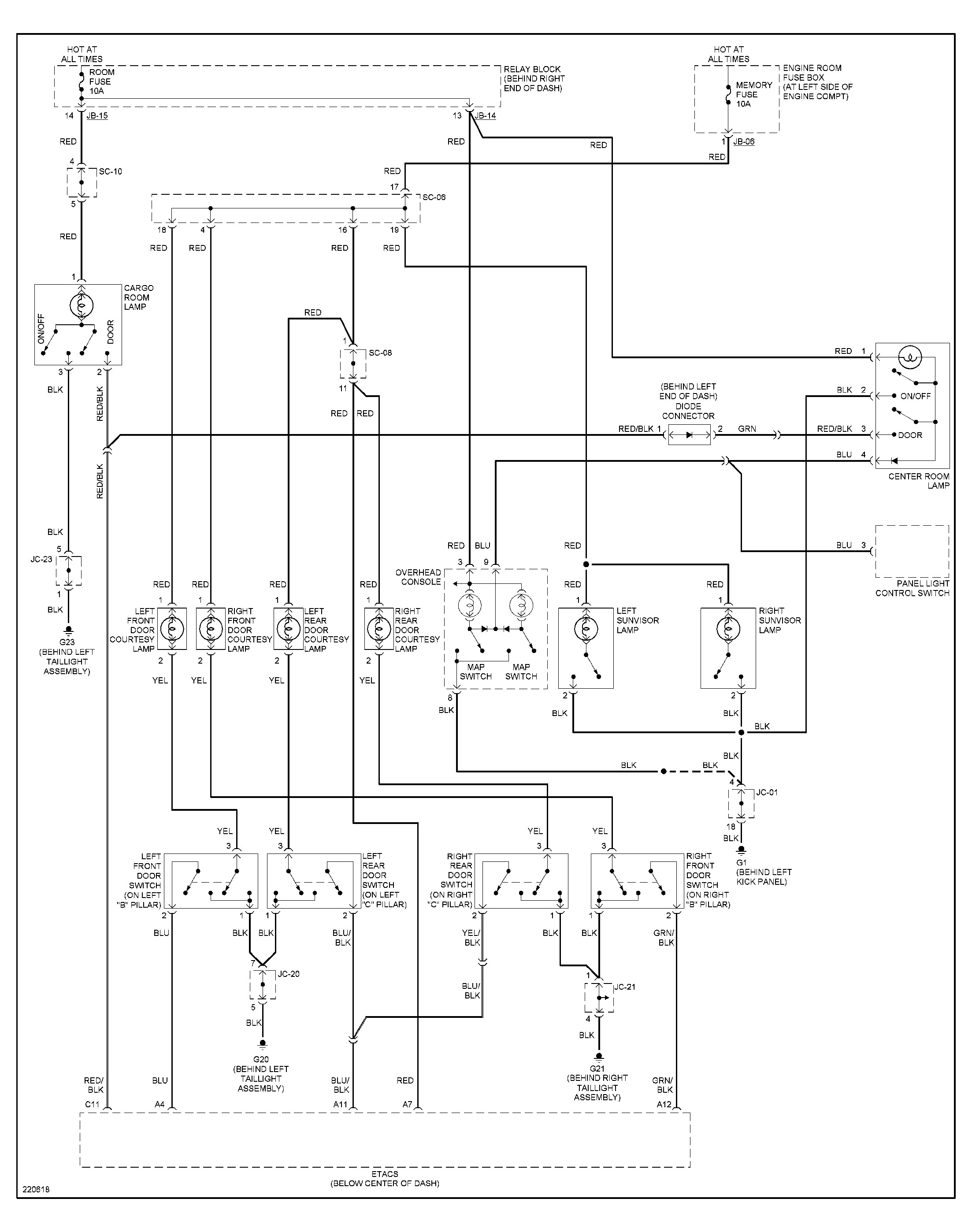 wiring diagram for 2004 kia spectra 2004 kia spectra radio wiring diagram | free wiring diagram #7