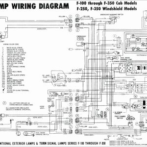2004 Silverado Wiring Diagram Pdf - Tail Light Wiring Diagram 1995 Chevy Truck Fresh 1984 ford Diagrams Manual 6m