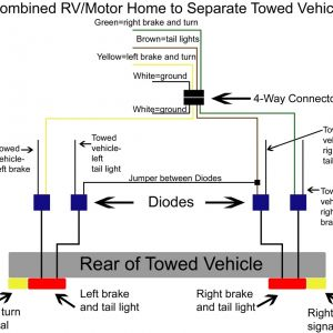 2005 Chevy Colorado Wiring Diagram - Can A Tail Light isolating Diode System Be Used On A Chevy Colorado Rh Etrailer 16f